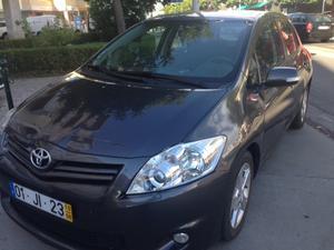 Toyota Auris 1.4 D-4D MMT Exclusive+VSC (90cv) (5p)