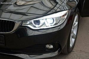 BMW 420 Grande Coupé Março/16 - à venda - Ligeiros