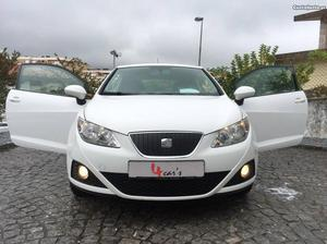 Seat Ibiza Tdi EComotive Dezembro/10 - à venda -