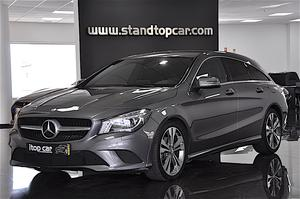Mercedes-Benz Classe CLA 220 CDi Aut. (177cv) (5p)
