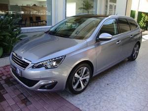 Peugeot 308 SW 1.6 e-HDi Allure Jcv) (5p)