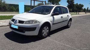Renault Mégane 1.5dci Junho/03 - à venda - Ligeiros