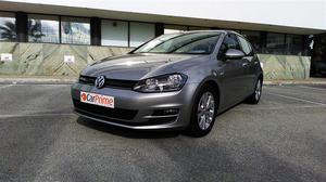 Volkswagen Golf 1.6 TDI BlueMotion ConfortLine 110cv