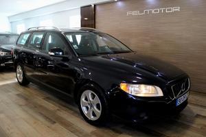 Volvo V D2 Drive Summum Start/Stop (115cv) (5p)