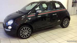 Fiat 500 Gucci Novembro/11 - à venda - Ligeiros