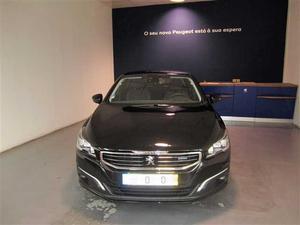 Peugeot  BlueHDi Allure