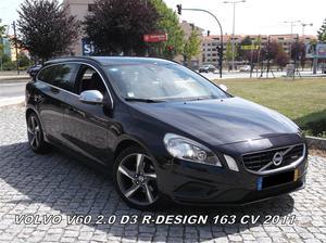 Volvo V D3 R-Design (163cv) (5p)