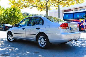 Honda Civic ES Março/03 - à venda - Ligeiros Passageiros,