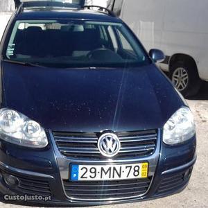 VW Golf GOLF 6 Fevereiro/09 - à venda - Comerciais / Van,