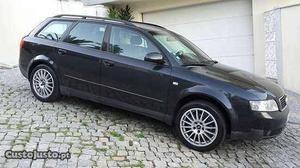 Audi A4 1.9 tdi 130 cv Novembro/01 - à venda - Ligeiros