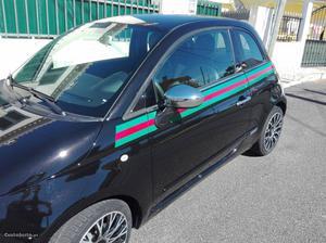 Fiat  Gucci Novembro/11 - à venda - Ligeiros