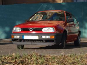 VW Golf golf 3 Janeiro/94 - à venda - Ligeiros Passageiros,
