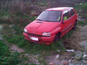 Renault Clio VAN Setembro/91 - à venda - Ligeiros