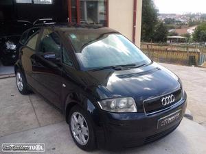 Audi A2 A2 1.4TDI Maio/02 - à venda - Ligeiros Passageiros,