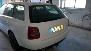 Audi A4 avant Maio/99 - à venda - Ligeiros Passageiros,