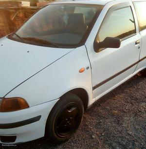 Fiat Punto Fiat punto Janeiro/99 - à venda - Ligeiros