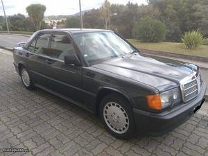 Mercedes-Benz  Maio/88 - à venda - Ligeiros
