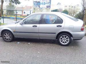 Honda Civic Edan Maio/95 - à venda - Ligeiros Passageiros,
