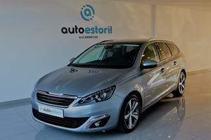 Peugeot 308 SW 1.6 BlueHDi Allure EATcv) (5p)