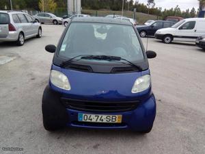 Smart Smart Micro Compact Smart Novembro/99 - à venda -