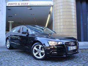 Audi A5 Sportback 3.0 TDi V6 Business Line (204cv) (5p)