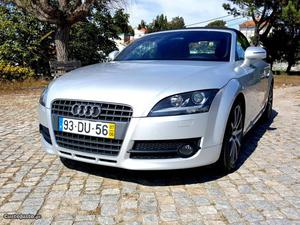 Audi TT 2.0 TFSi Junho/07 - à venda - Descapotável /