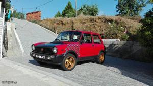Fiat 127 a112 Junho/85 - à venda - Ligeiros Passageiros,