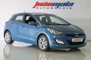 Hyundai i CRDi Blue Active 110Cv