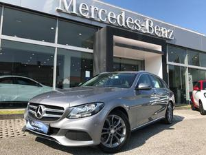 Mercedes-Benz Classe C C 200 d Station Avantgarde Cx.