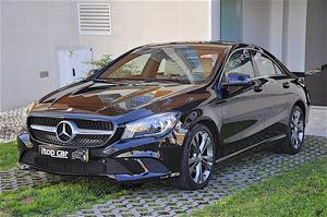 Mercedes-Benz Classe CLA 220 CDi Urban Aut. (170cv)
