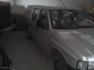 Opel Campo pick-up Abril/92 - à venda - Pick-up/