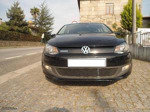 VW Polo 1.2 tdi bluemotion Abril/11 - à venda - Ligeiros