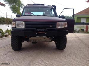 Land Rover Discovery 300tdi tt legalizado Dezembro/94 - à