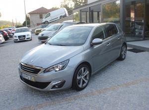 Peugeot  HDI ALLURE 115cv Nacional