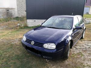 VW Golf IV - Edição 25 anos Fevereiro/01 - à venda -