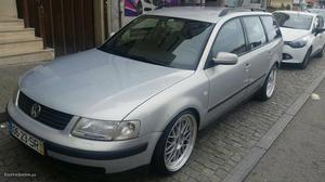 VW Passat TDi Dezembro/99 - à venda - Ligeiros Passageiros,