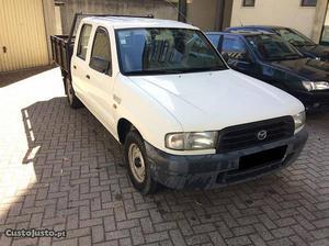 Mazda B Pick up Maio/00 - à venda - Pick-up/
