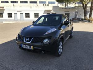 Nissan Juke 1.5 dCi Acenta 124g (110cv) (5p)