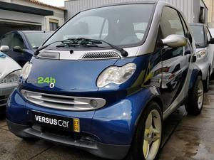 Smart City-Coupé Smart & Passion 61
