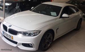 BMW 420 D GranCoupe Maio/17 - à venda - Ligeiros