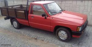 Toyota Hilux LN56L-MRW3 Abril/88 - à venda - Pick-up/
