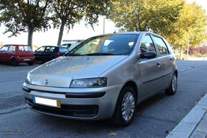 Fiat Punto Impecavel Abril/00 - à venda - Ligeiros