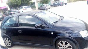 Opel Corsa C 1.2 Enjoy Julho/03 - à venda - Ligeiros