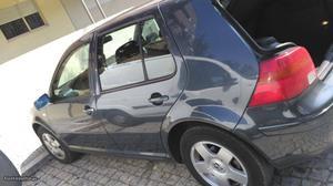 VW Golf comfortline Junho/00 - à venda - Ligeiros