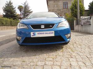 Seat Ibiza 1.2 tsi FR Julho/13 - à venda - Ligeiros