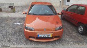 Fiat Punto hgt Novembro/00 - à venda - Ligeiros