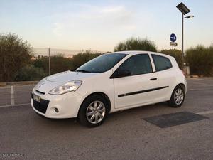 Renault Clio 1.5 dCI 90 CV Agosto/12 - à venda - Comerciais