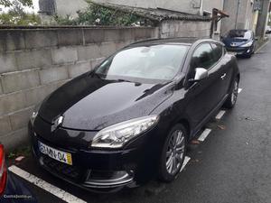 Renault Mégane Mégane coupé lll Dezembro/11 - à venda -