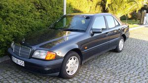 Mercedes-Benz C Cv gasolina Março/93 - à venda