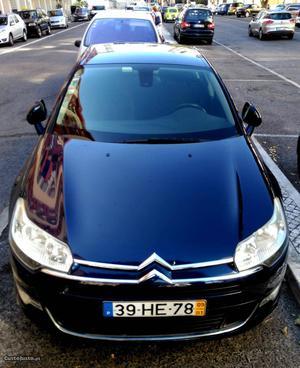 Citroën C5 VTR Janeiro/09 - à venda - Ligeiros